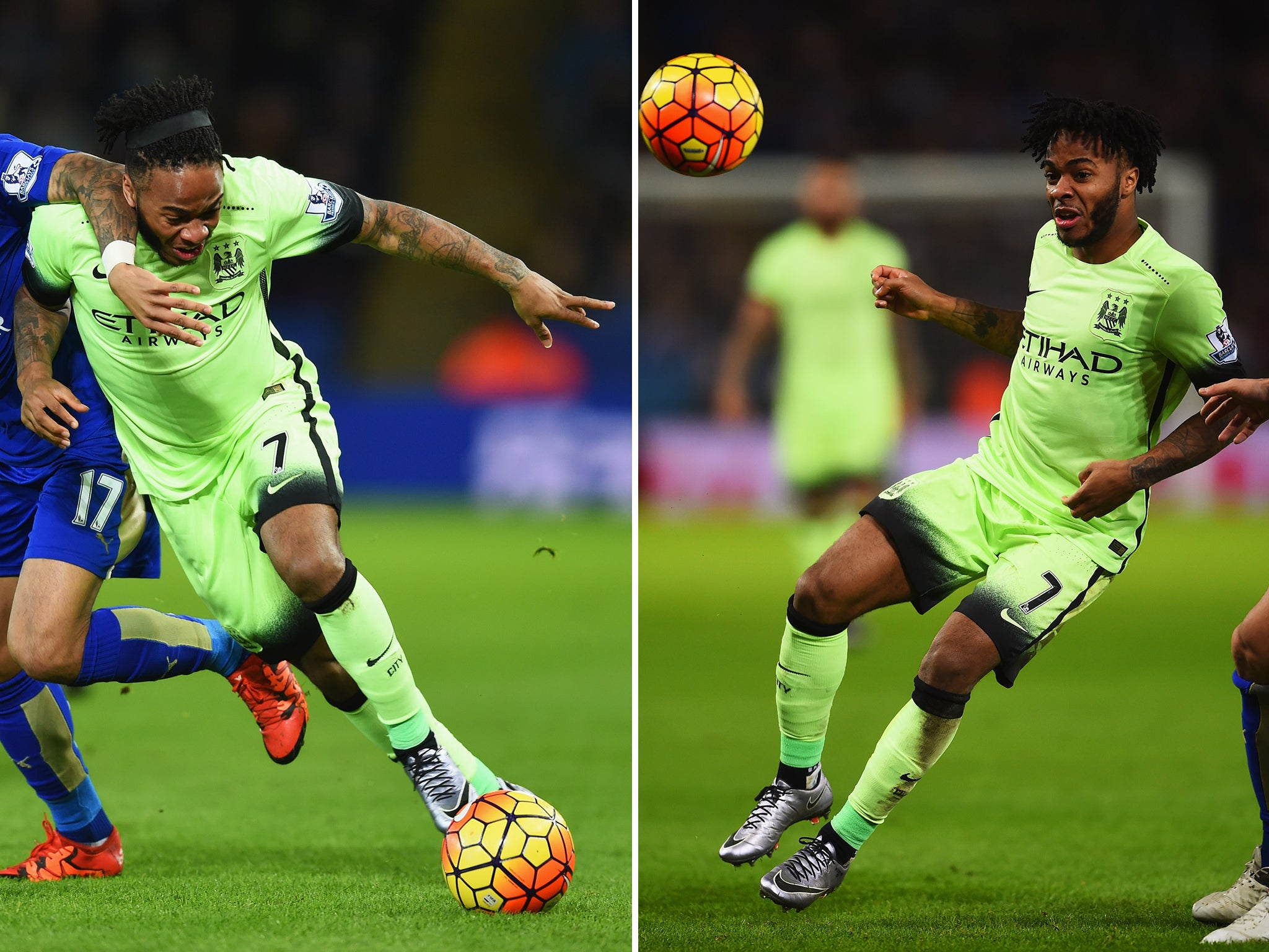 Raheem Sterling haircut Manchester City forward trolled over