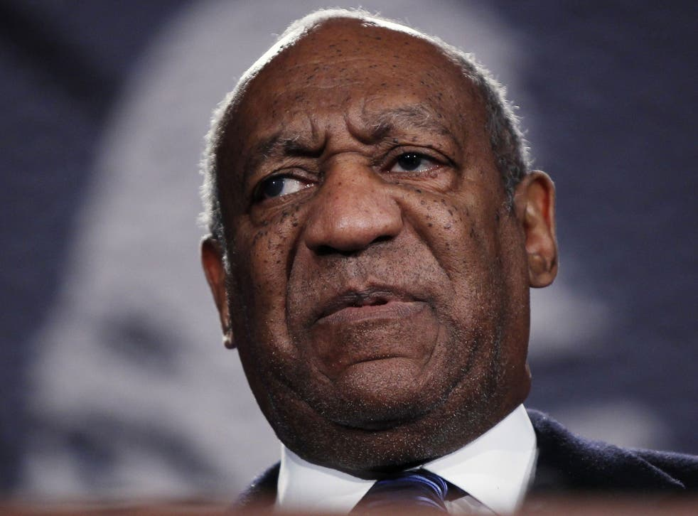 Prosecutors have issued an arrest warrant for Bill Cosby