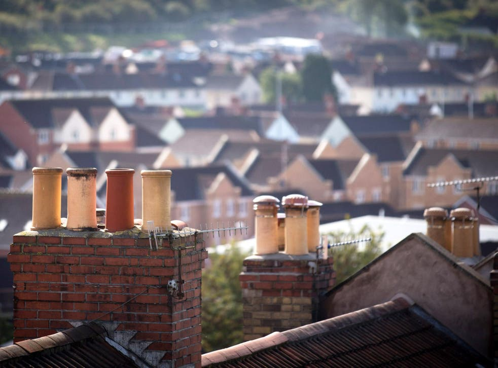 A fifth of UK tenants do not expect they will ever be able to afford to be a homeowner