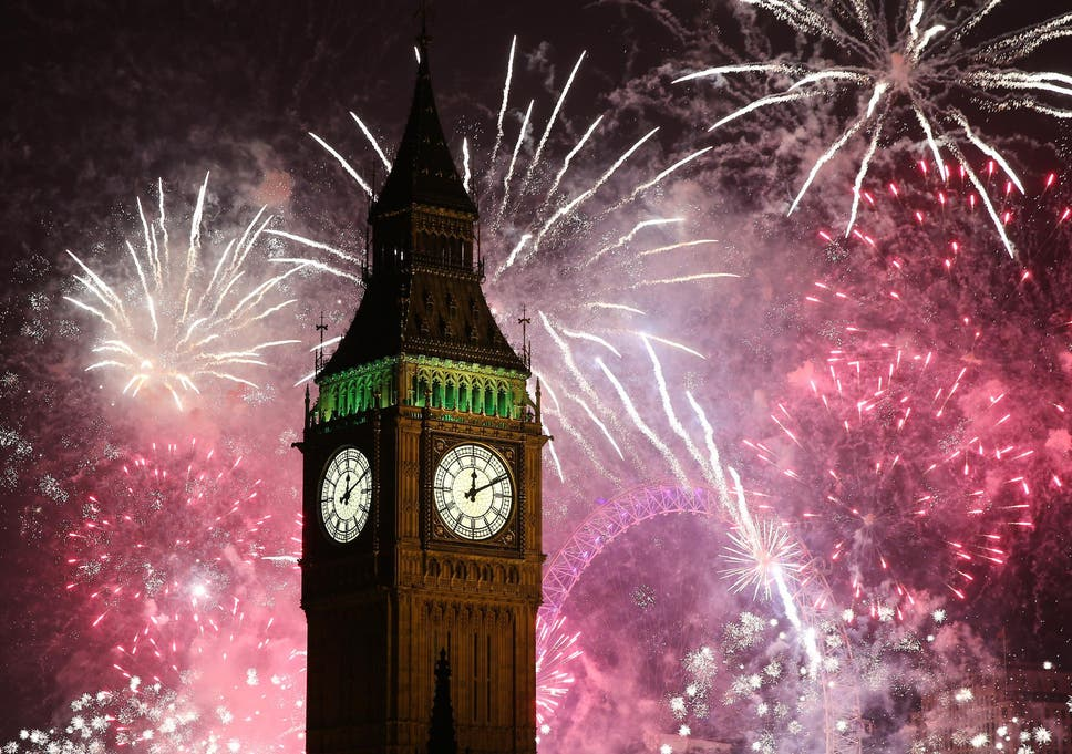 a new year s message to readers the independent