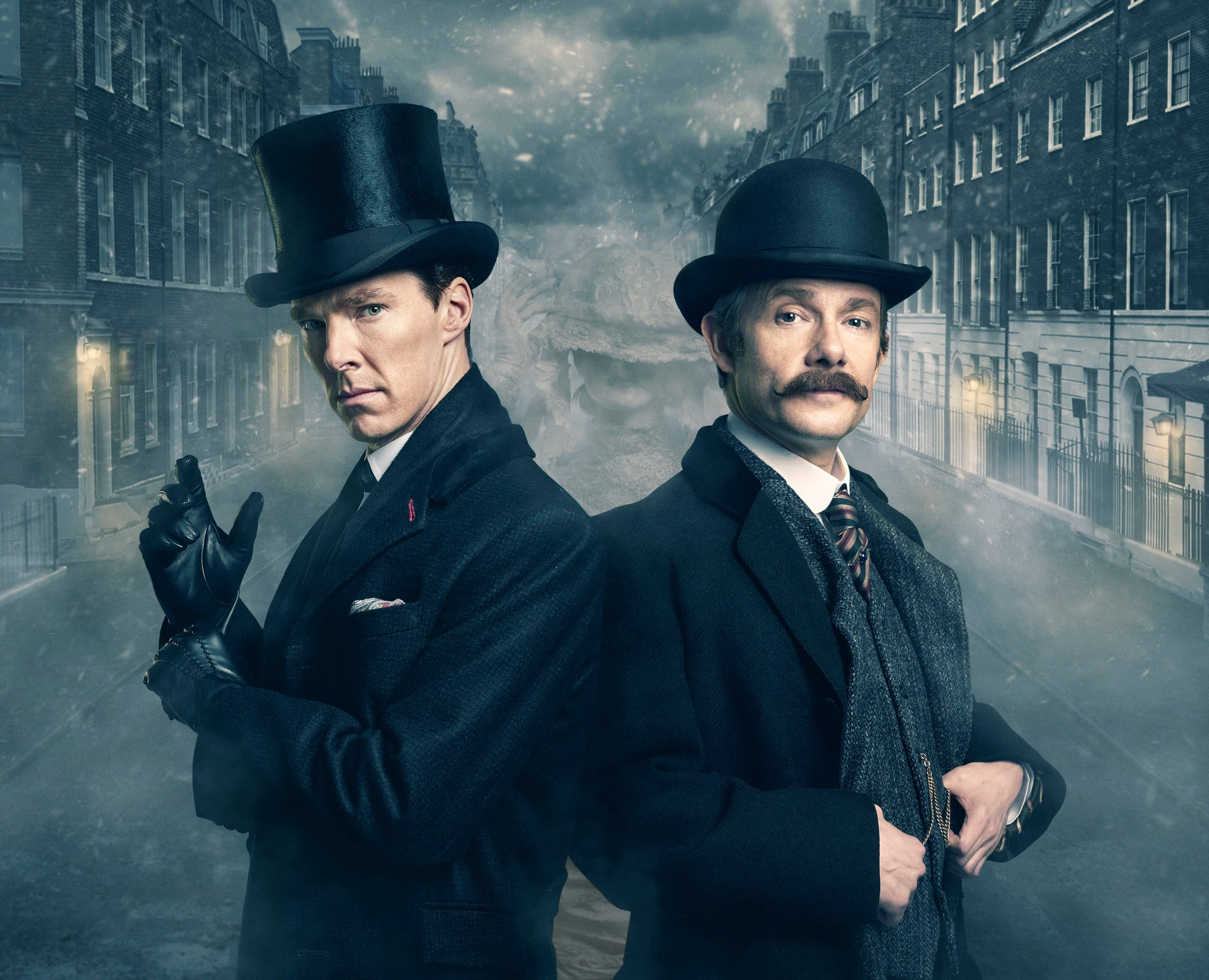 Sherlock special 2016: What to expect from The Abominable Bride as ...