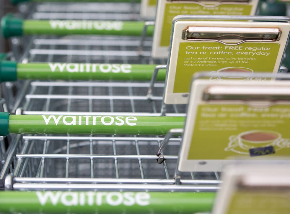 Waitrose's Green Token scheme has donated nearly £30m to more than 90,000 charities across the UK since 2008