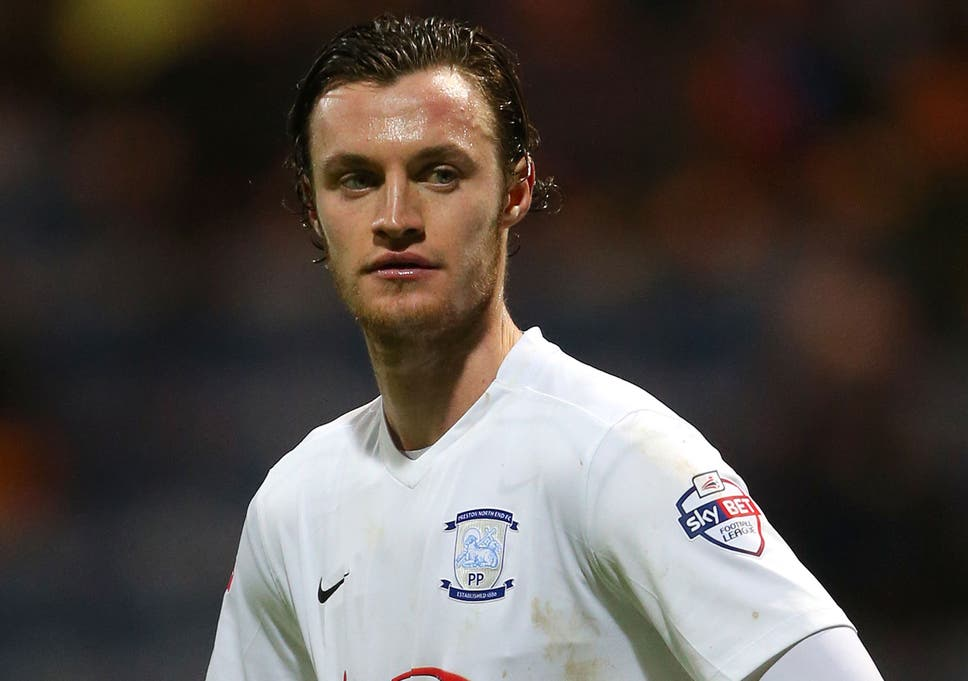 Manchester United recall striker Will Keane from Preston