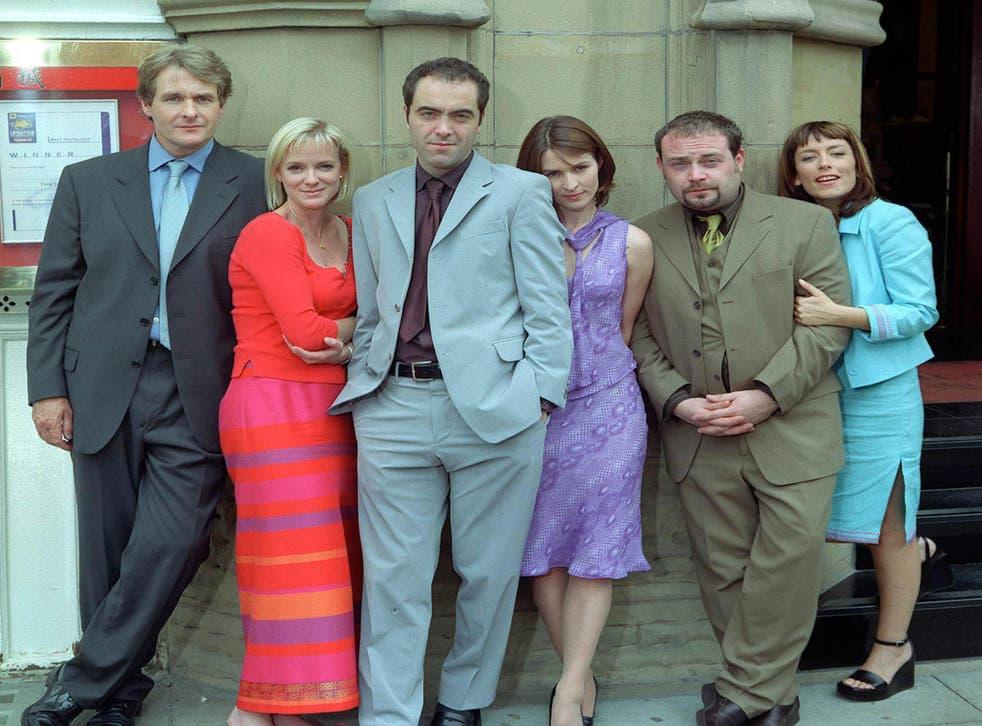 Cold Feet: The ITV Studios Drama returned last year
