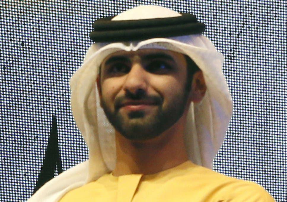 Mansoor bin mohammed al maktoum wife sexual dysfunction
