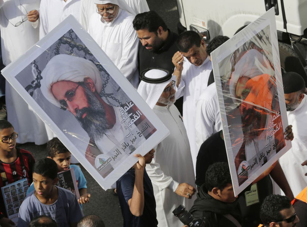 Al-Nimr had long been a critic of the Saudi government