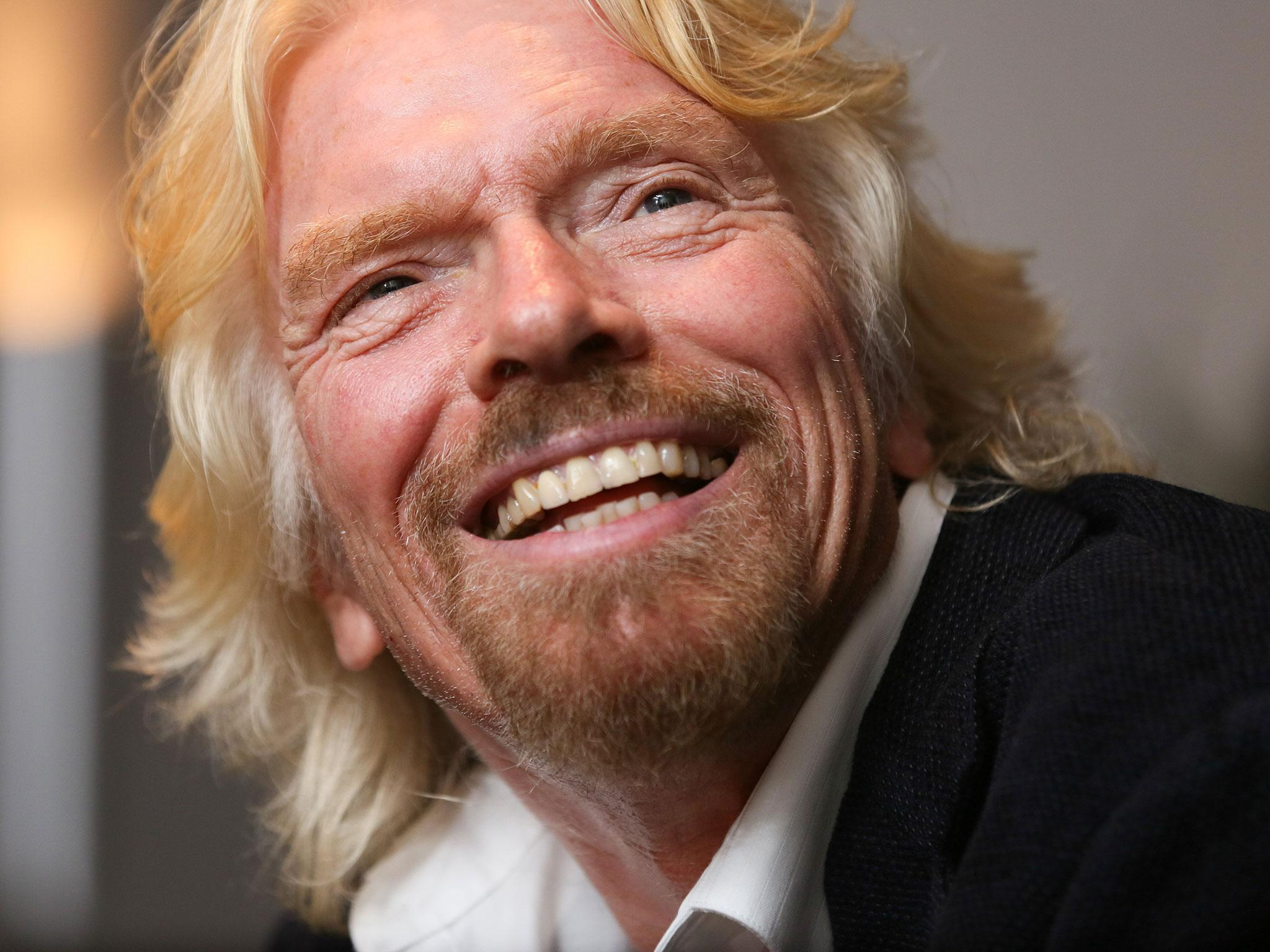 richard branson - photo #8