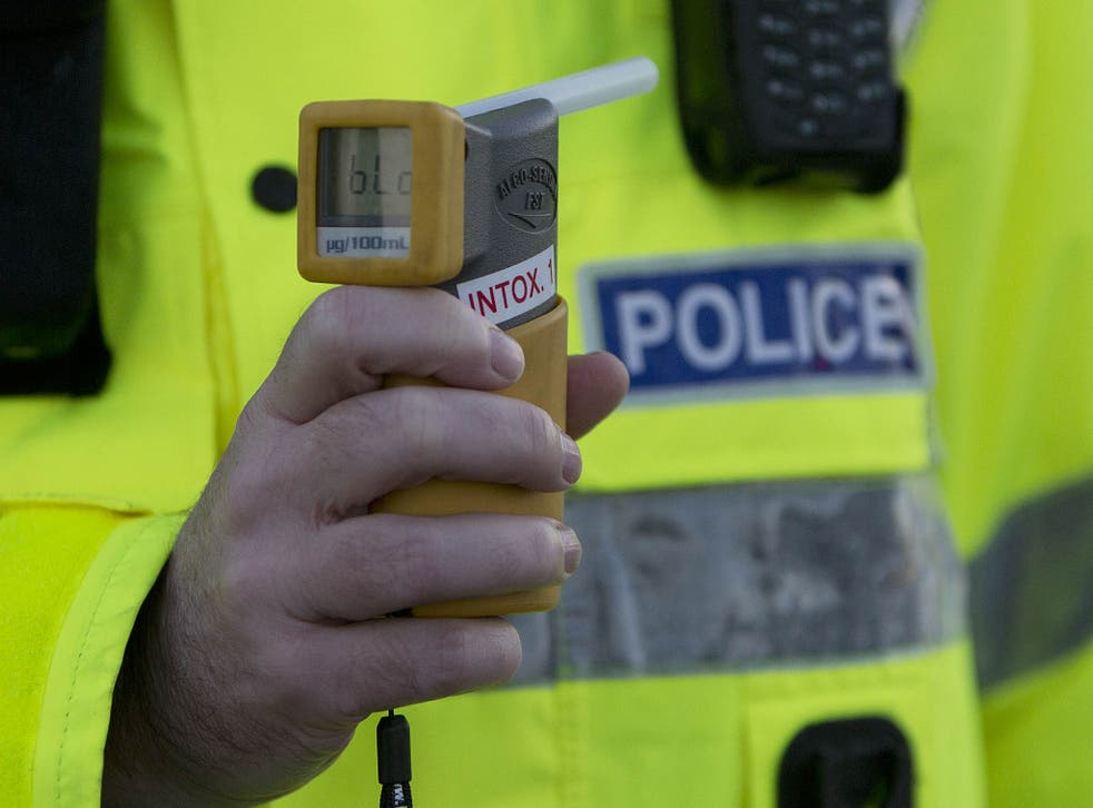 The Government has faced calls to reduce the drink drive limit to 80 milligrams of alcohol per 100 millilitres of blood