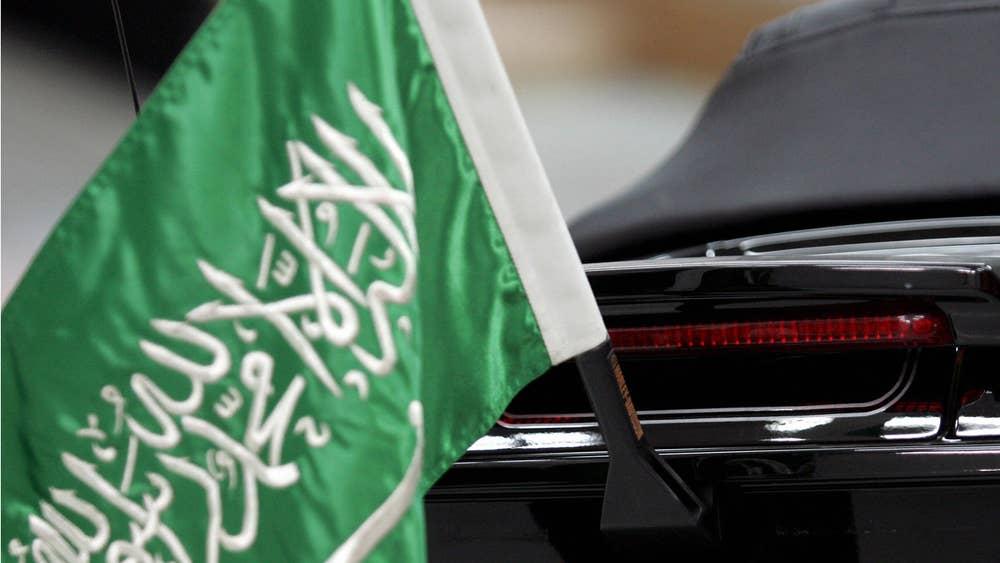 Saudi crown prince announces plans for £380bn city run on