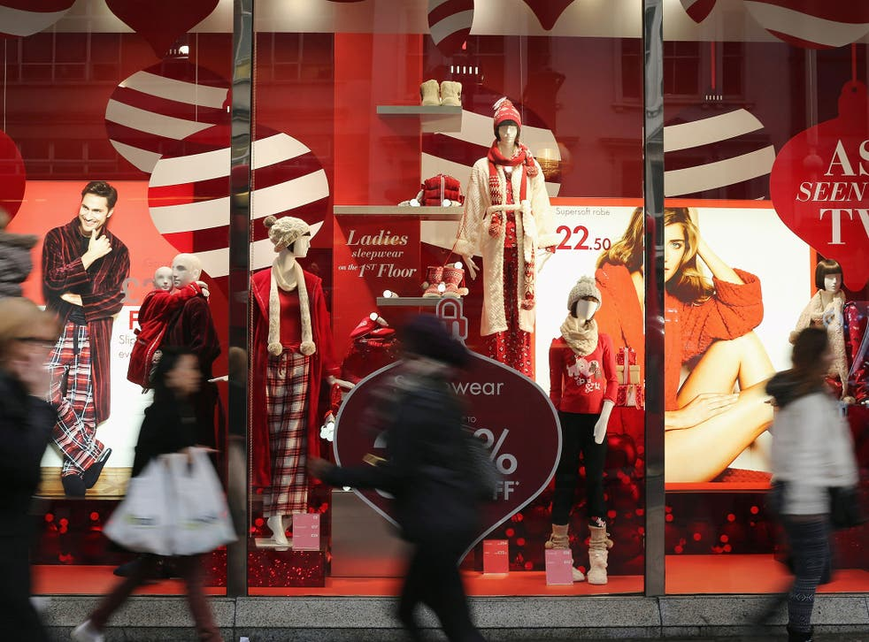 Christmas: the perfect time to shop... for a home