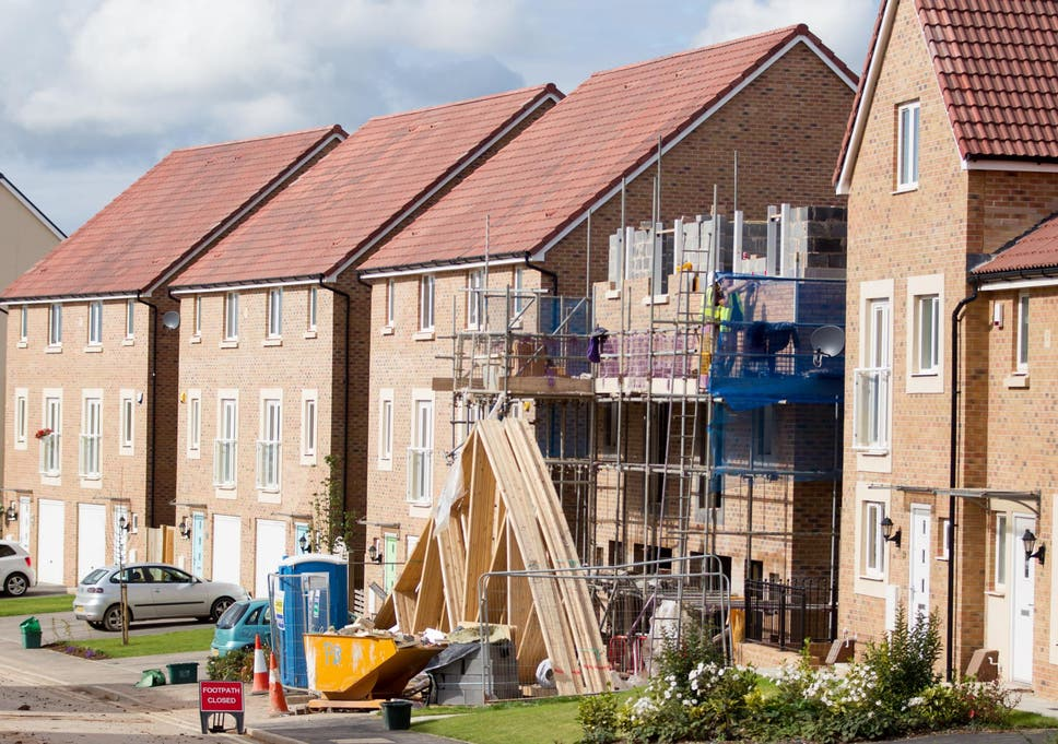 Welsh government to launch £210m self-build scheme.
