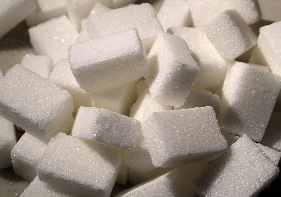 Letters Sugar Related Illness Will Bankrupt The Nhs The Independent