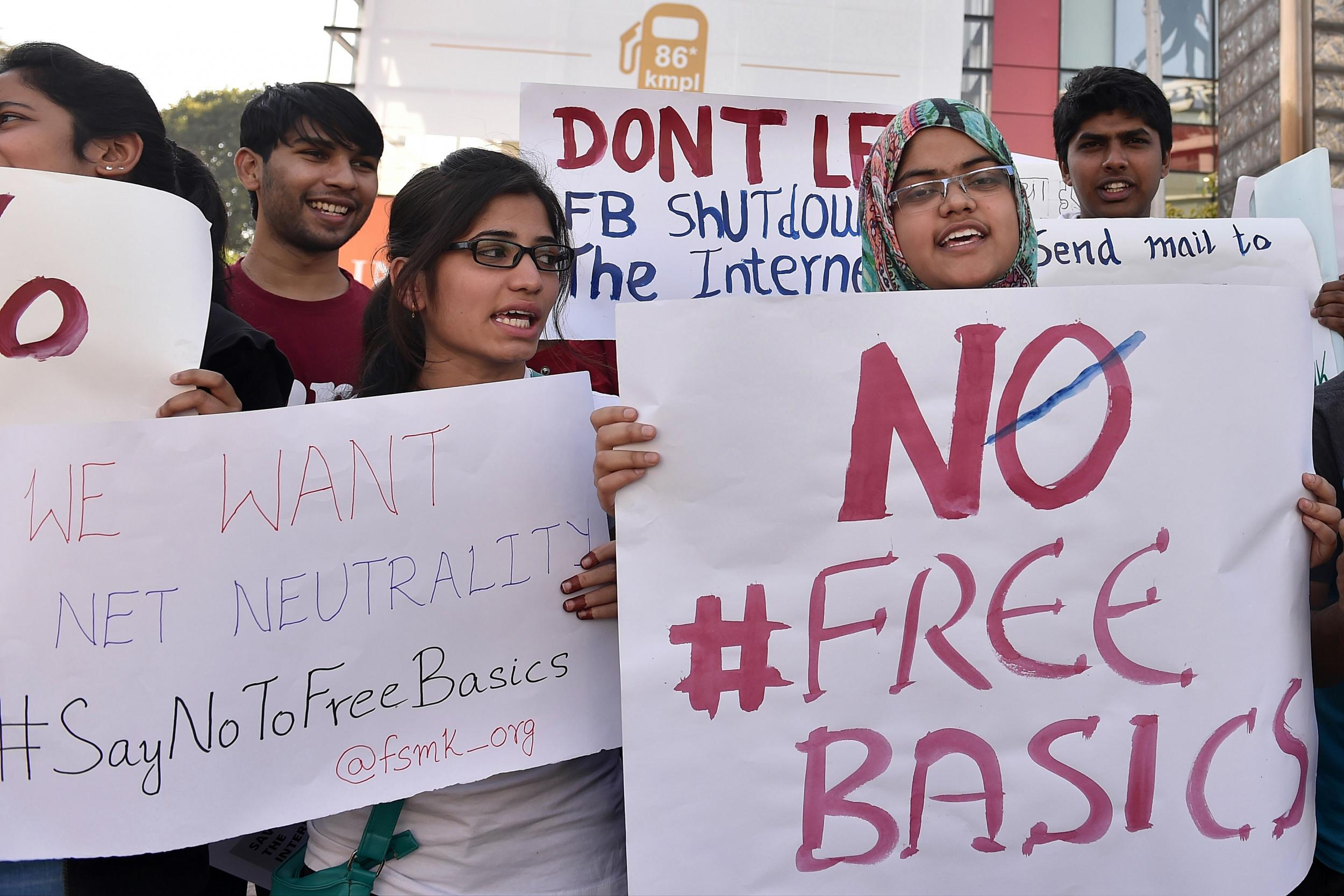 Facebook's controversial Free Basics service shut down in