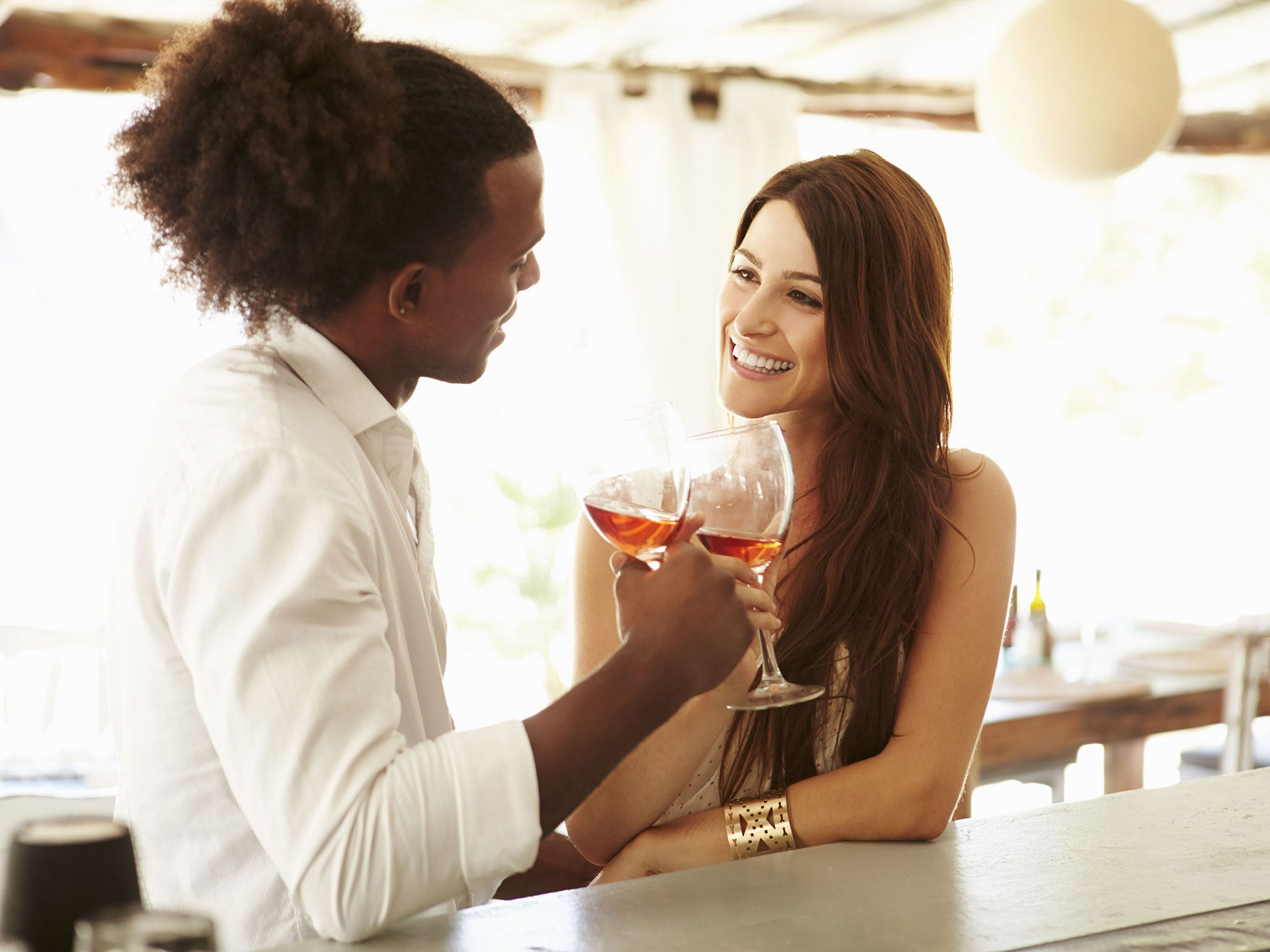 Red flags to look for when dating-in-Clyde