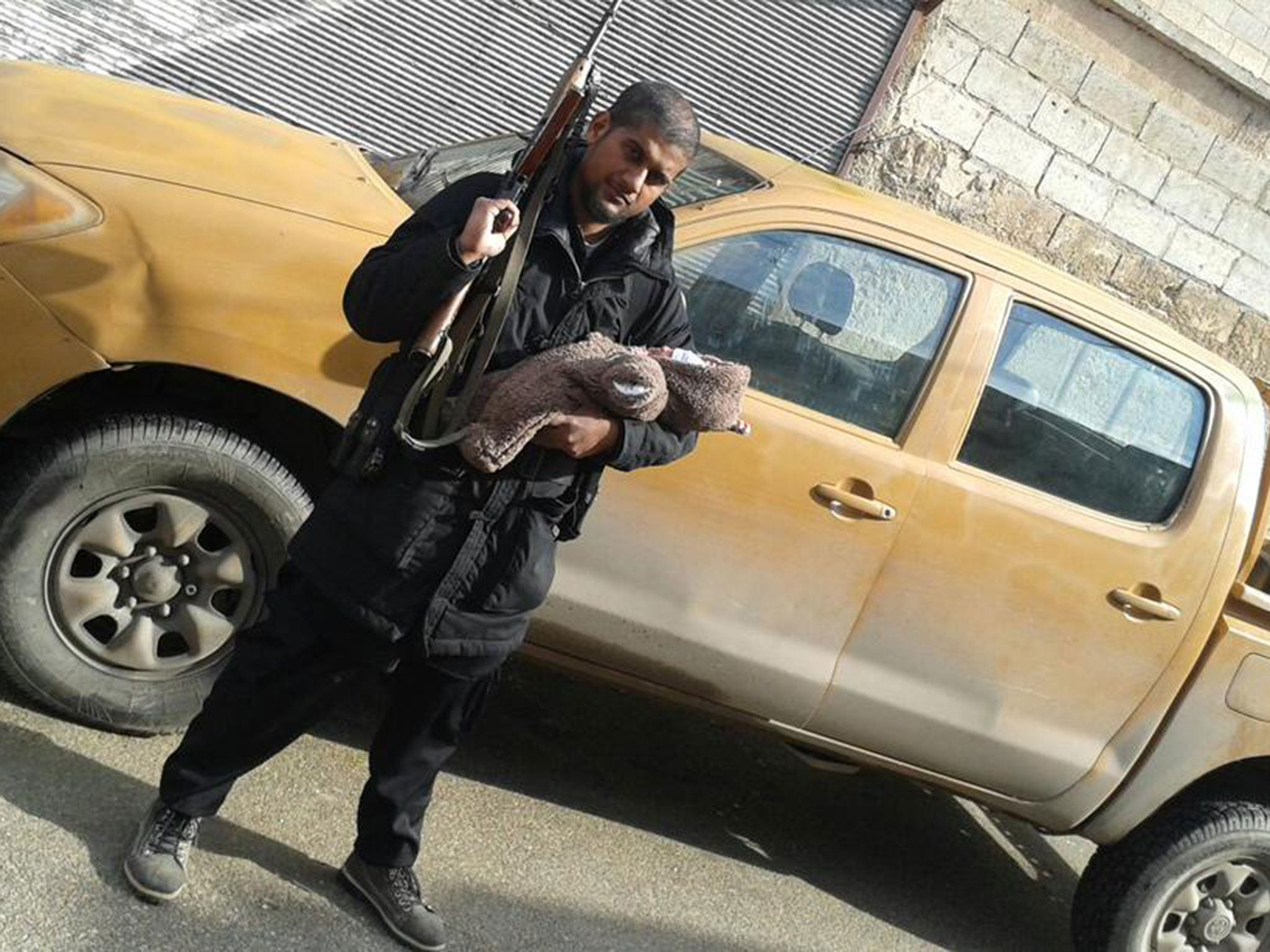 Isis just banned all its fighters from using social media