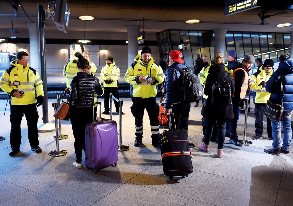 The end of Schengen? Restrictions by Denmark and Sweden are