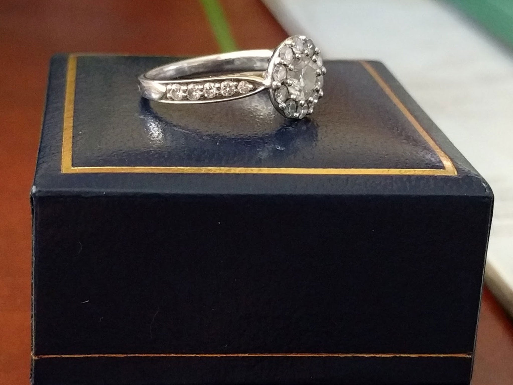 Man gives away ex-fiancée's engagement ring on Reddit | The Independent
