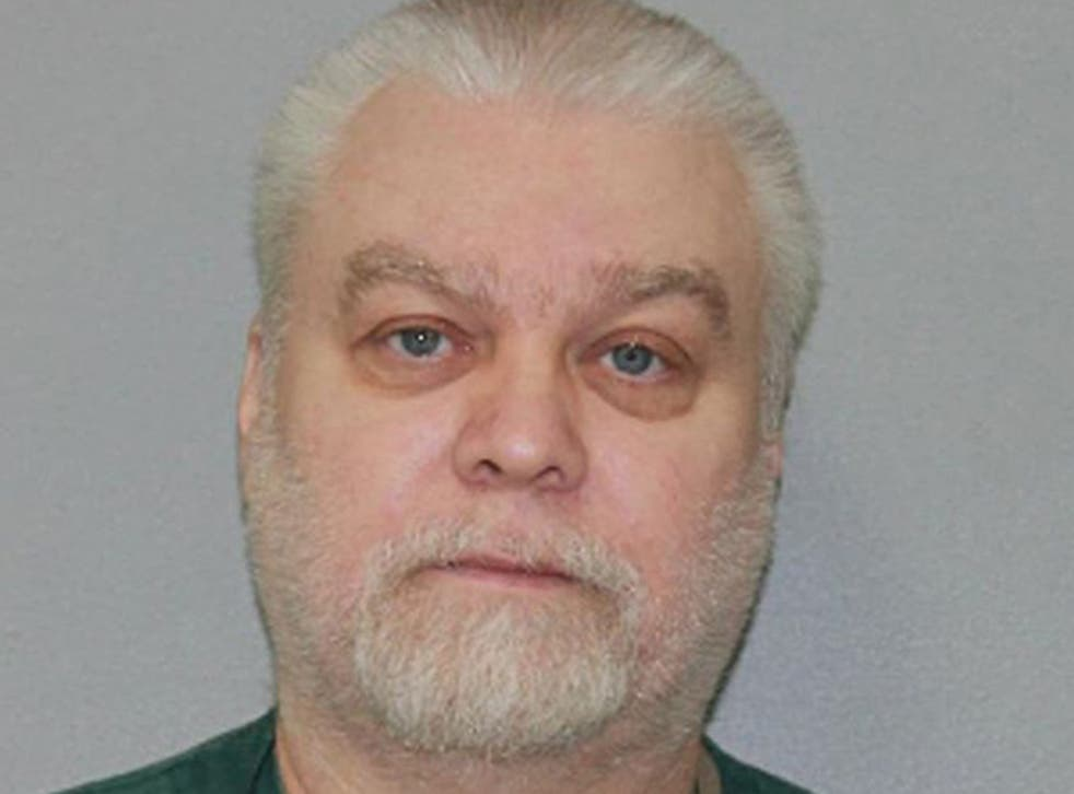 Steven Avery had filed a $36m civil suit against Manitowoc County sheriff's office at the time of his arrest in 2005