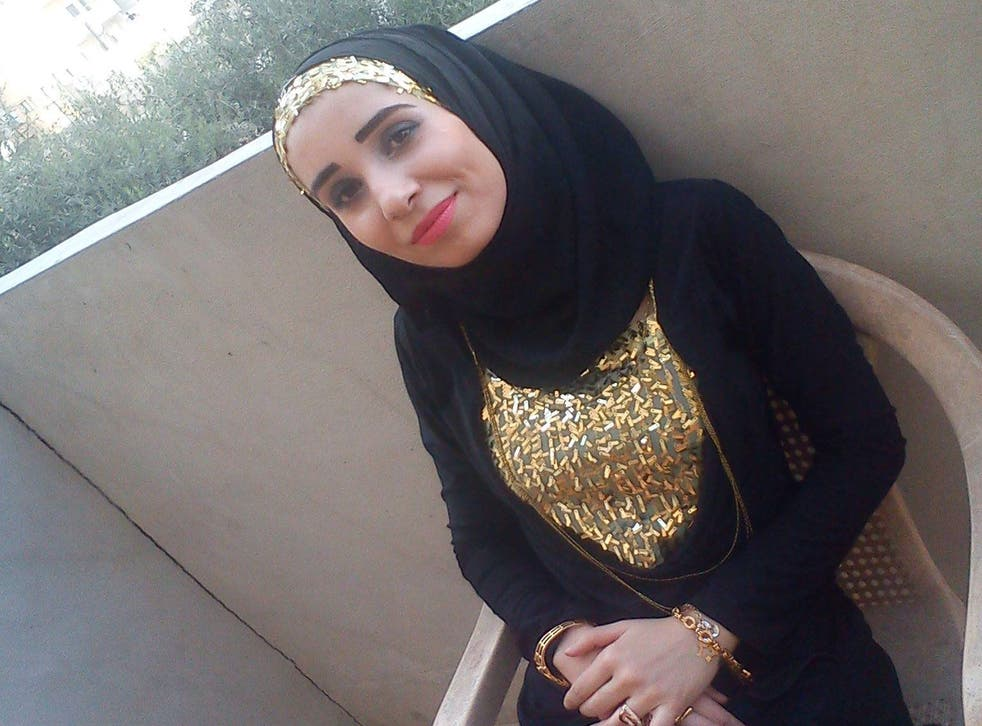 Citizen journalist Ruqia Hassan, who was executed by Isis earlier this month