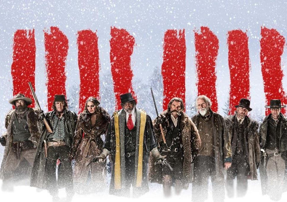 tarantino reveals that one of the hateful eight is related to a