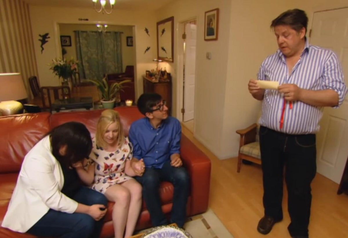 Come Dine With Me Celebrating the iconic meltdown that happened 20 ...