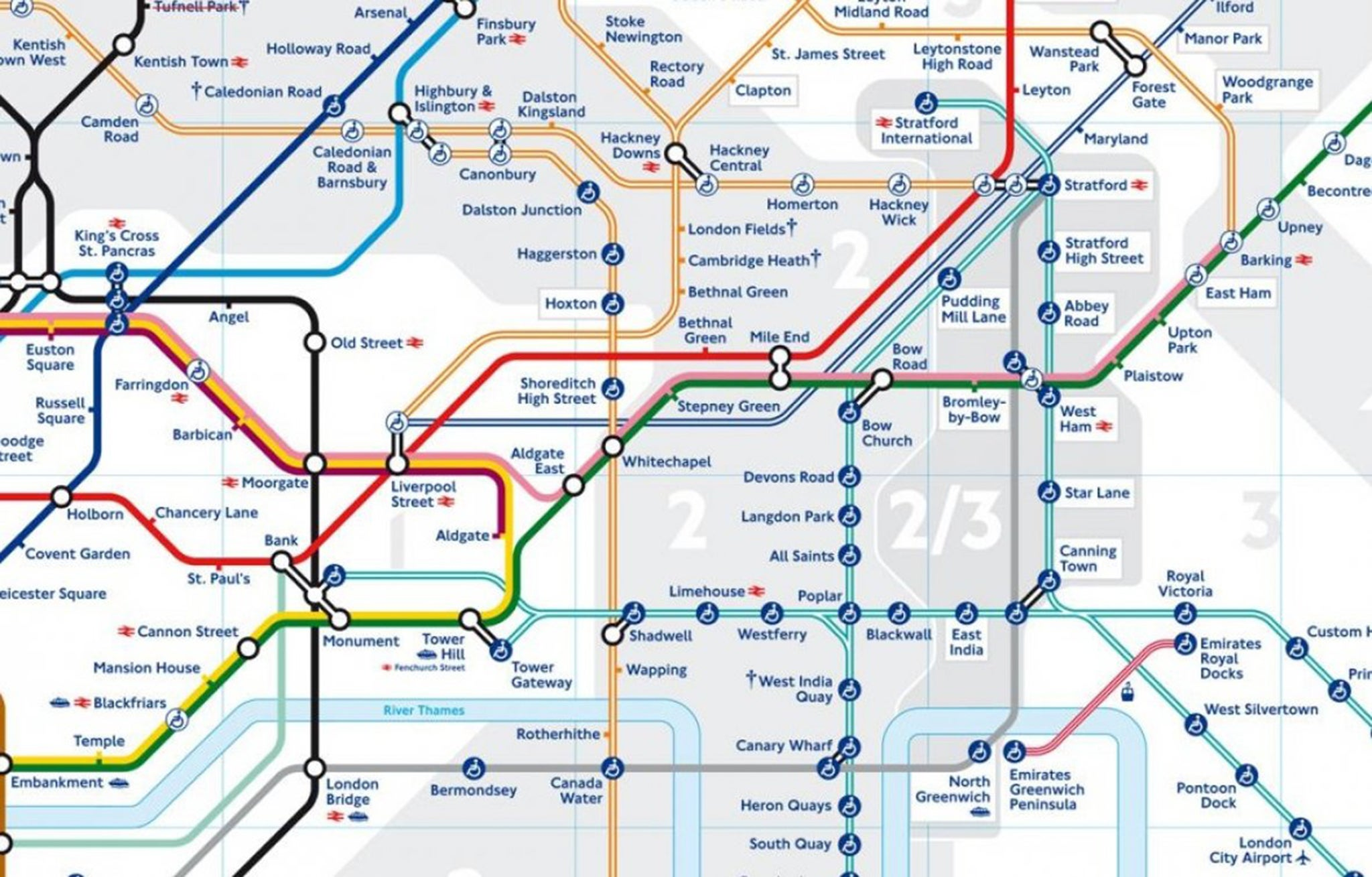 How well do you know the London Underground Take our quiz – Uk Tube Map London