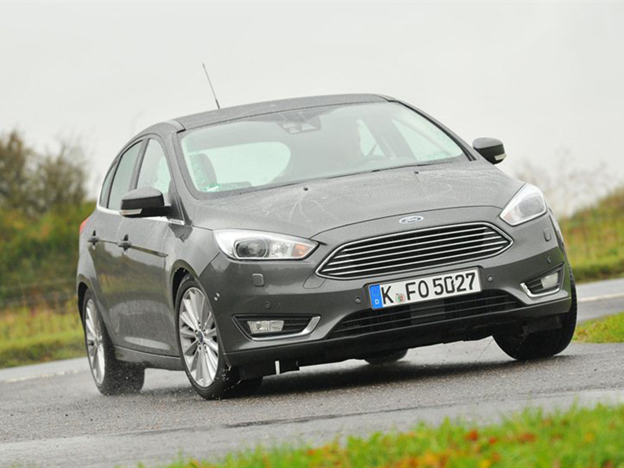 Used ford buyers guide the top ten the independent 2 ford focus fandeluxe Images