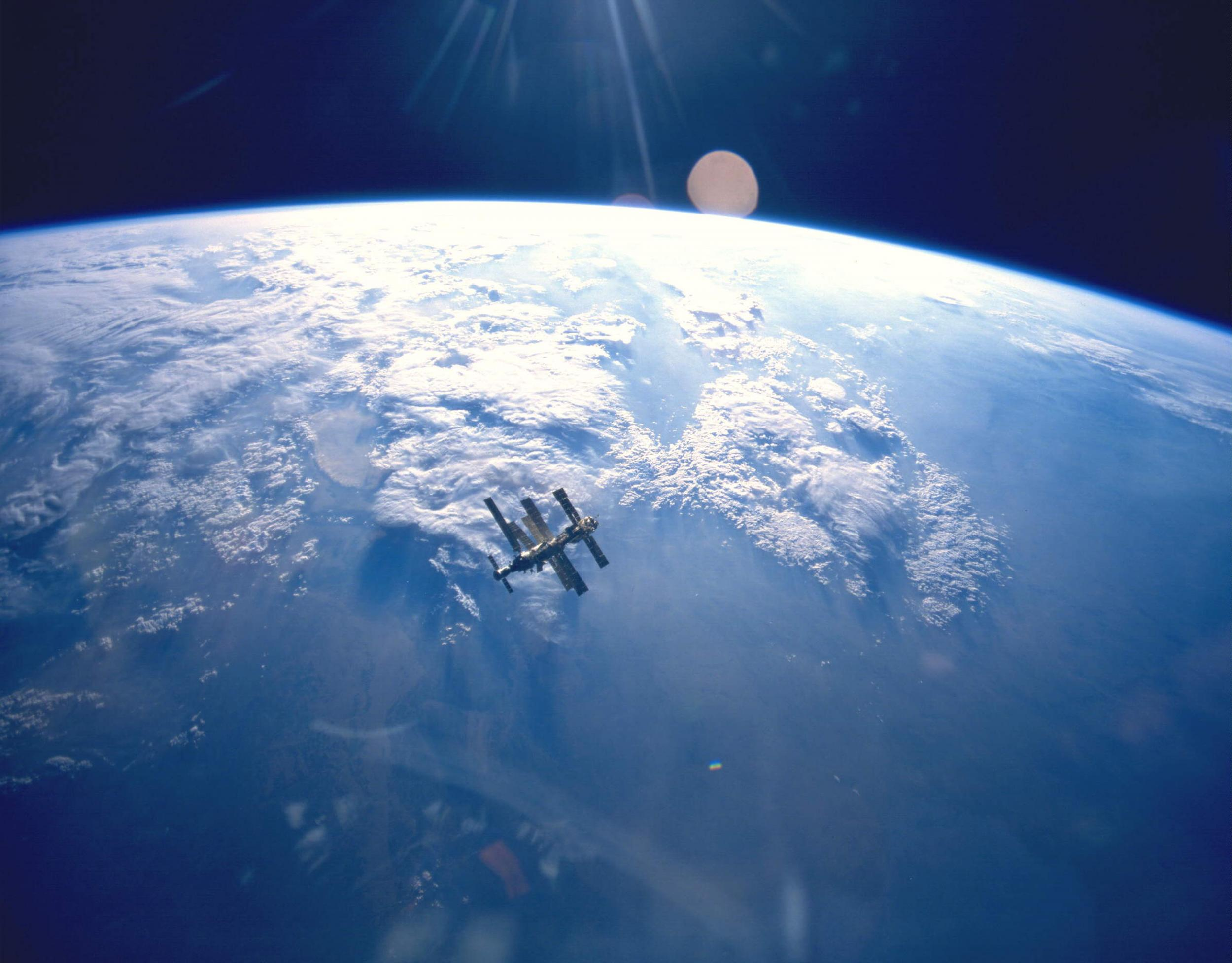 pictures from space - HD2391×1867