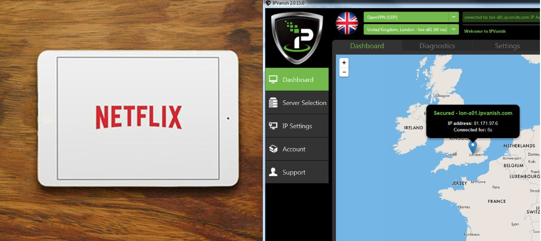 Netflix 'moving quickly' on globally accessible content to remove ne…