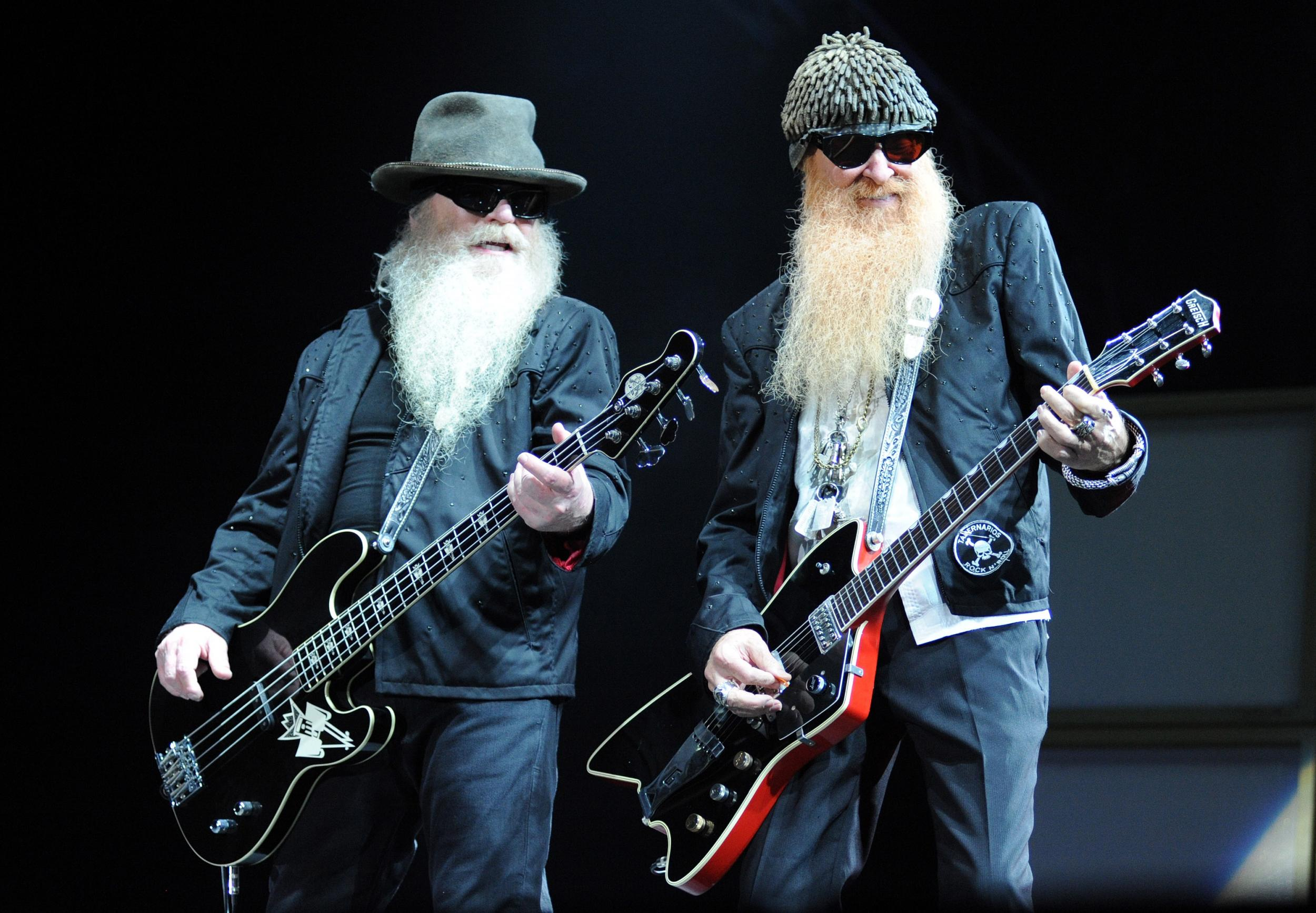Glastonbury 2016 line-up: are ZZ Top the first act to be announced?