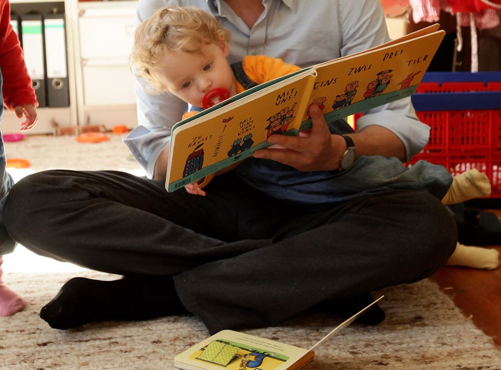 Should children start learning to read aged 3?