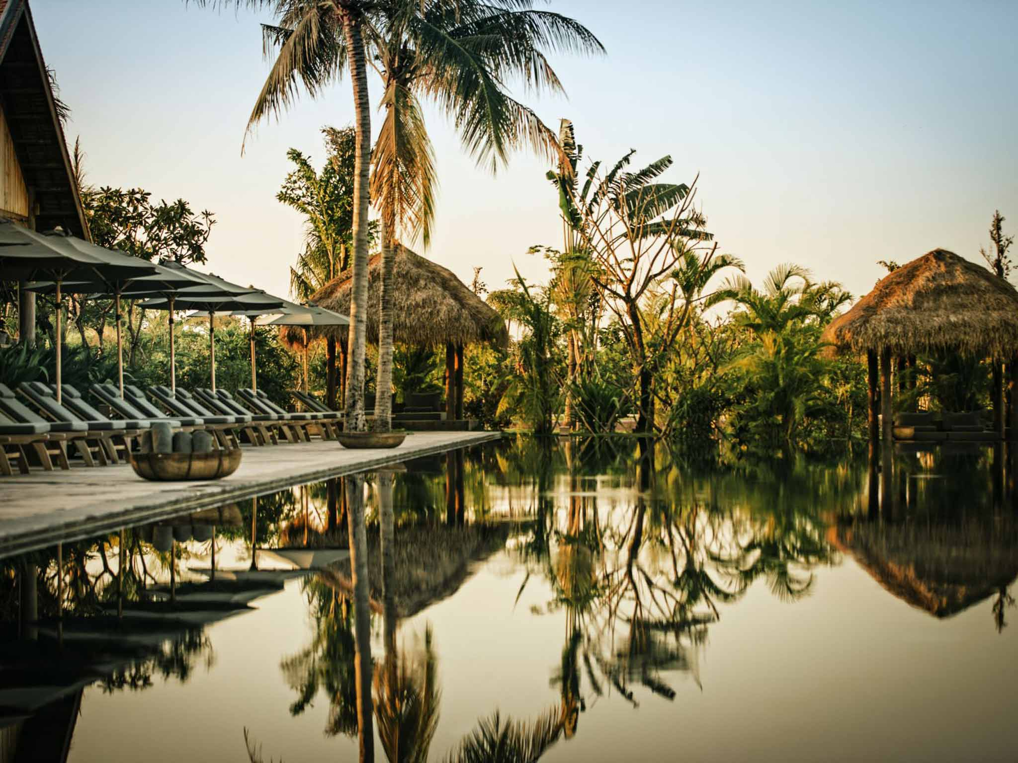 Phum Baitang, Siem Reap, Cambodia - hotel review: Enjoy a luxury welcome to the jungle