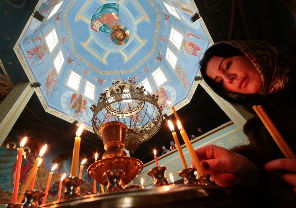 Eastern Orthodox Christmas.Orthodox Christmas Why Do Some Christians Celebrate In