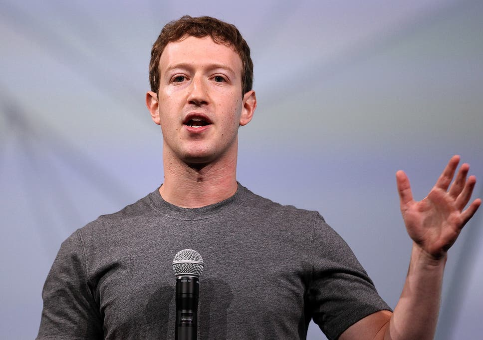 Why Mark Zuckerberg wears the same clothes to work everyday