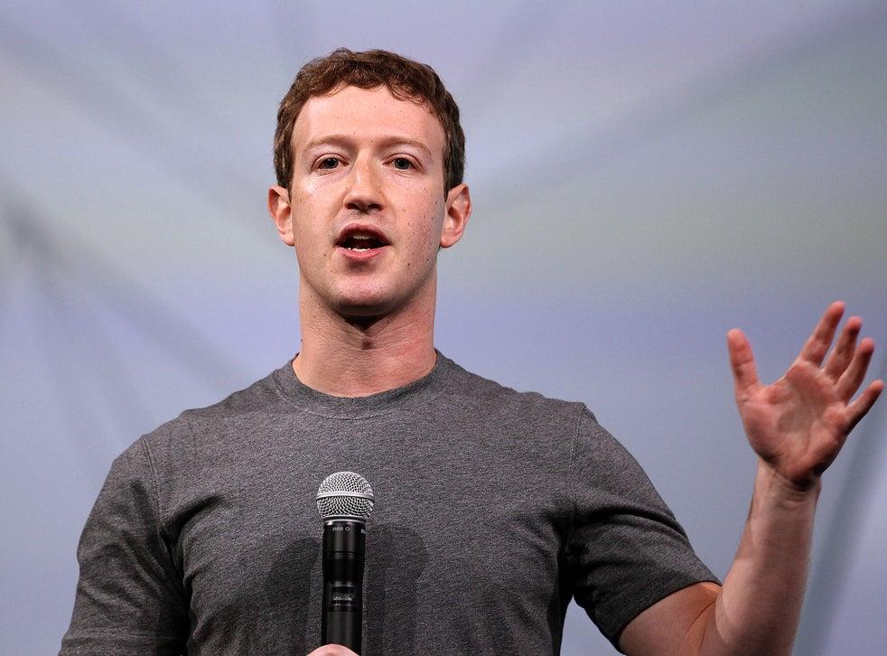 Mark Zuckerberg under pressure to explain why napalm girl