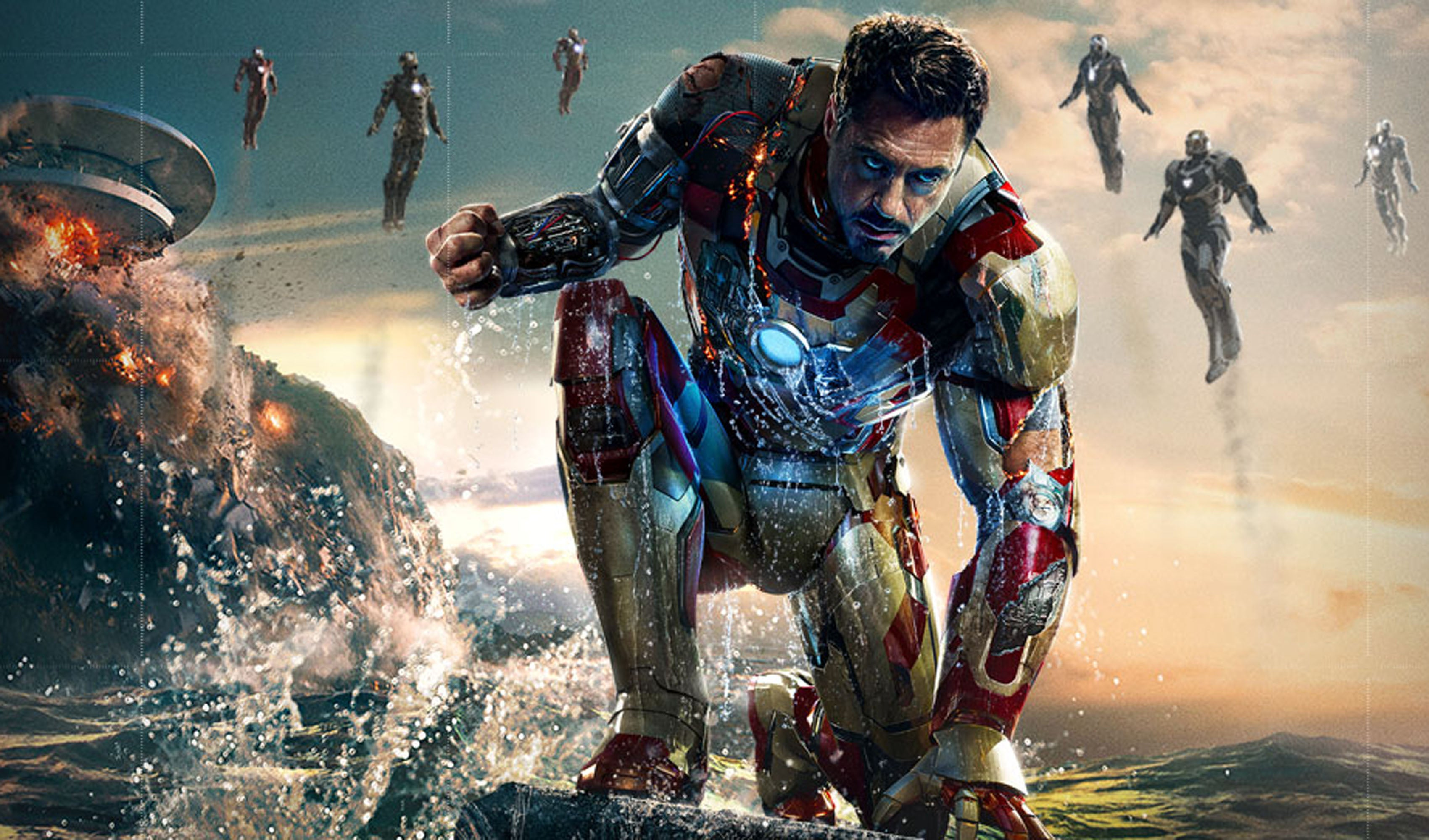 Avengers: Infinity War could be the most expensive film ever