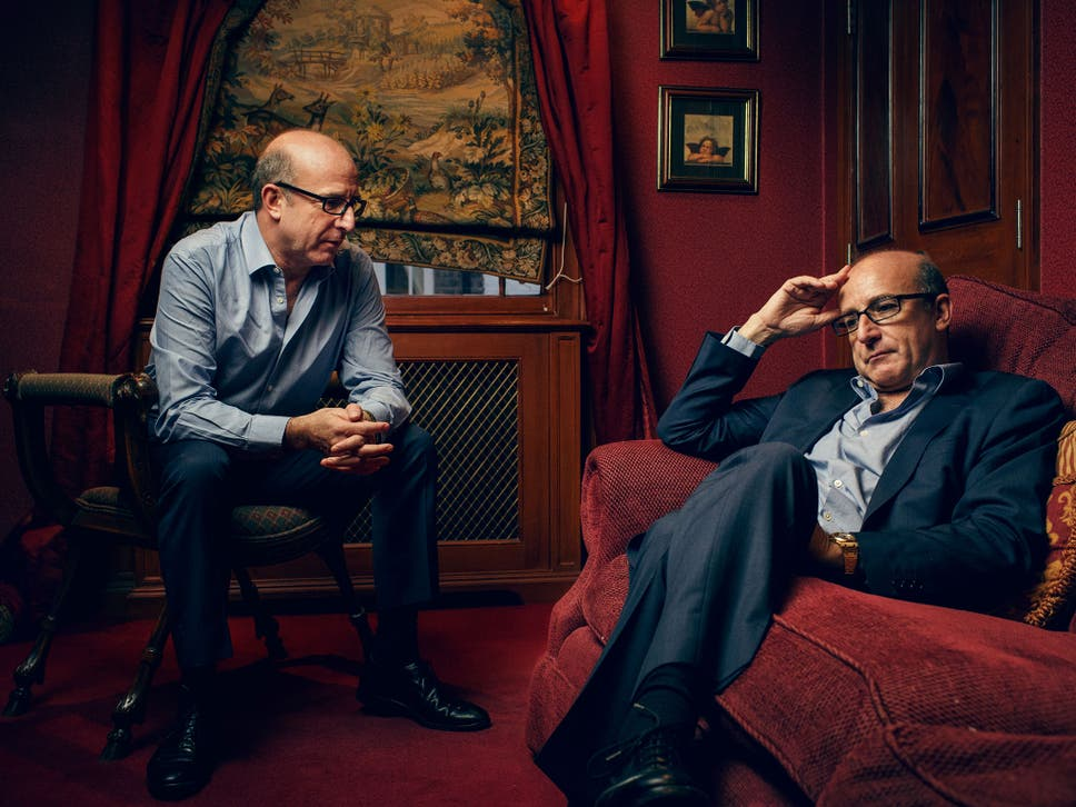 Paul mckenna interview the celebrity hypnotist is launching a new i think of myself as charismatic and other people have told me that fandeluxe Gallery