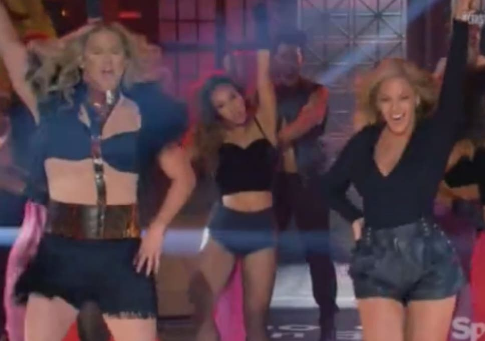 What Channing Tatum Had To Do To Get Beyonce On Lip Sync