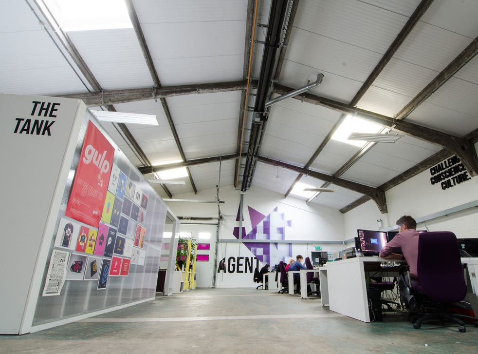 Agent Marketing is a UK marketing agency based in Liverpool