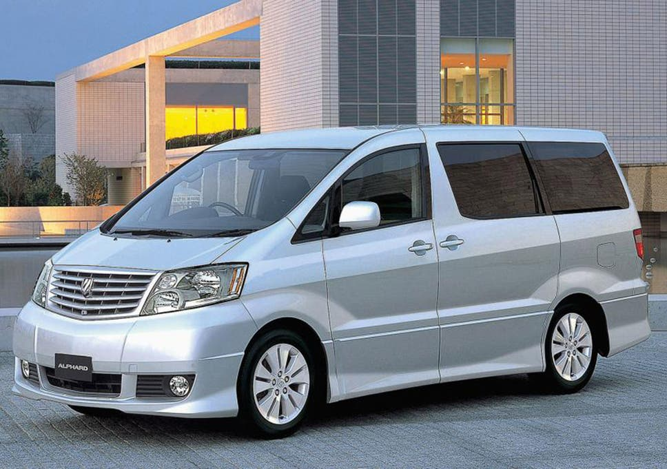 Five best second-hand Japanese vans: From the Mitsubishi