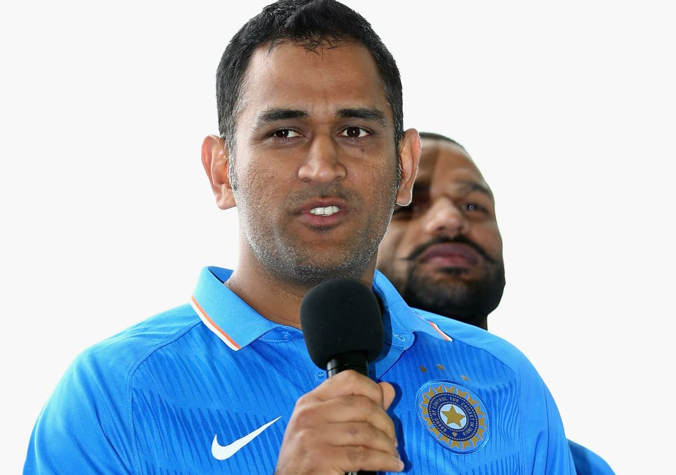 MS Dhoni: 'Arrest warrant issued' for India cricket captain