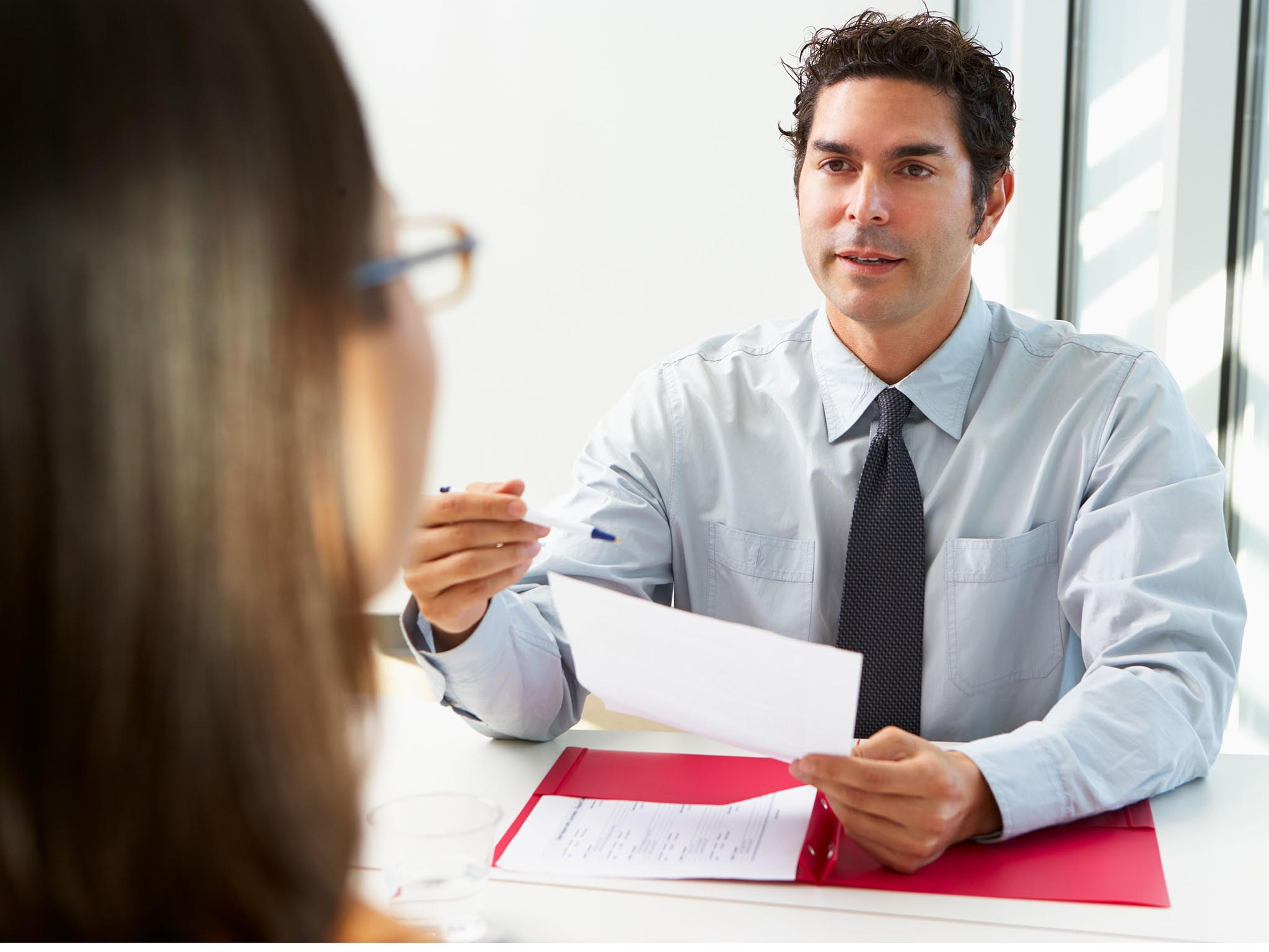 28 brilliant questions to ask at the end of every job interview