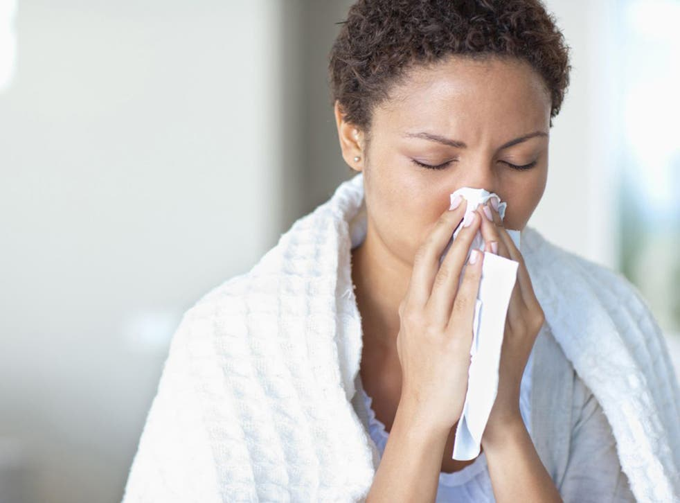 Badly-heated homes lead to winter diseases