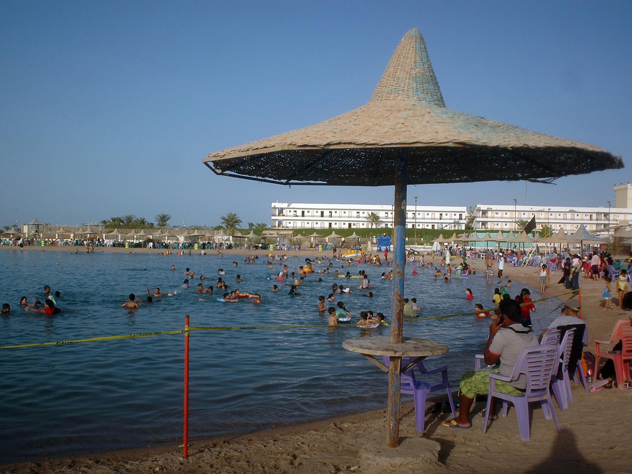 Hurghada or Sharm El Sheikh - which resort is better to choose for recreation