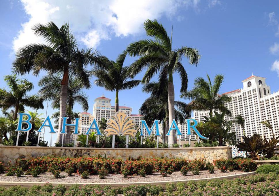 Baha Mar: The hotel that threatens to bankrupt the Bahamas