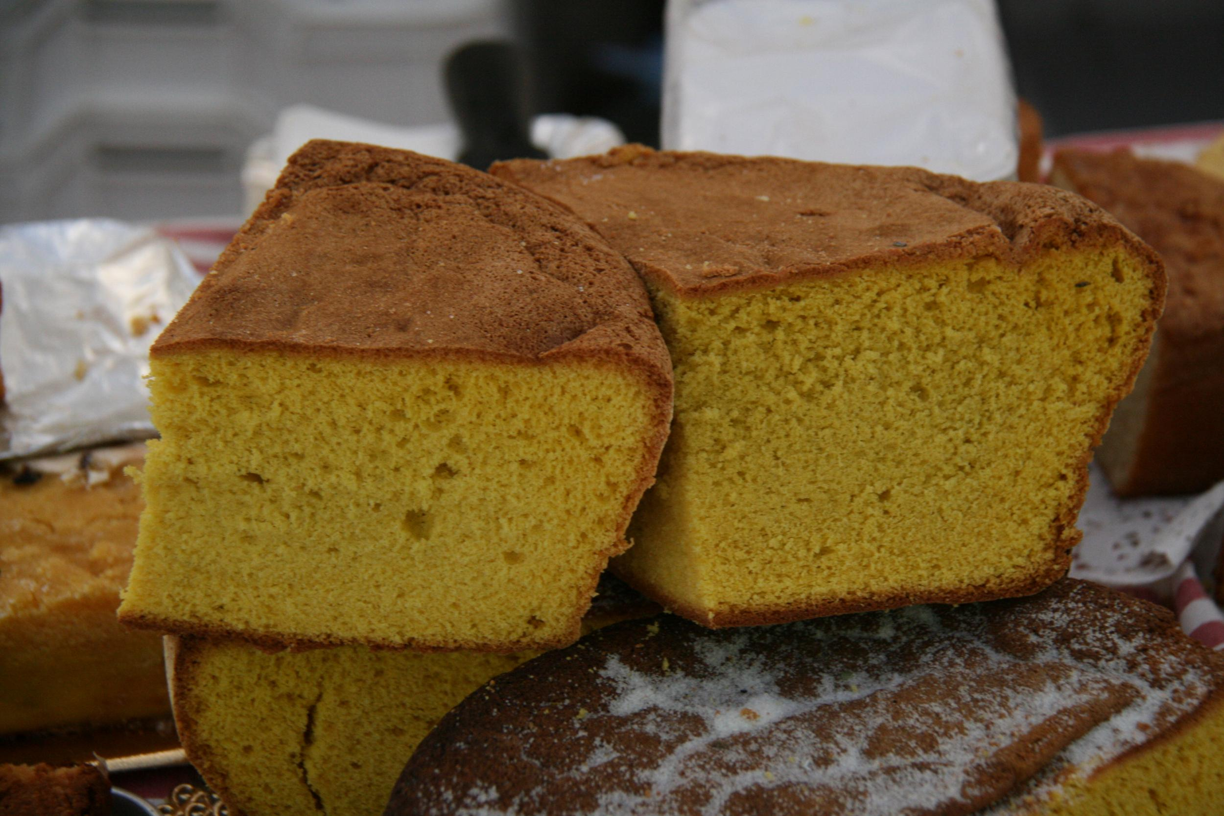 French yogurt cake recipe: How to make the simple cake that's a household standard on the continent
