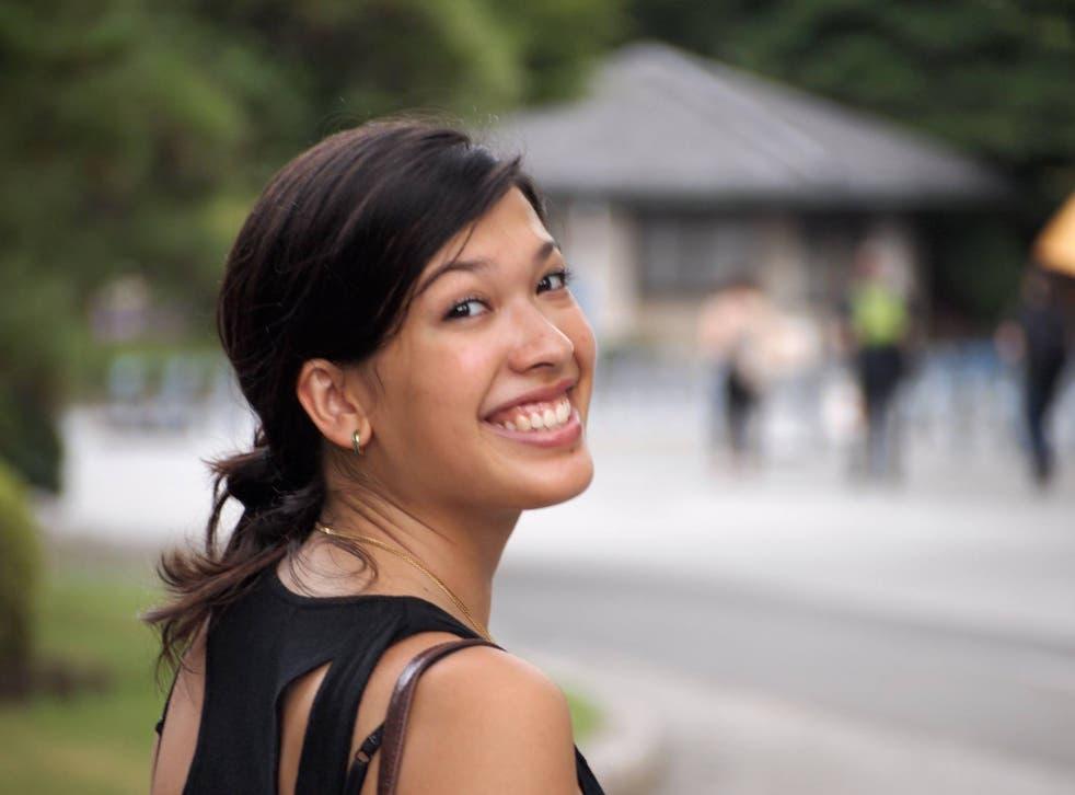 Lara Casalotti, 24, from London has been diagnosed with Acute Myeloid Leukaemia