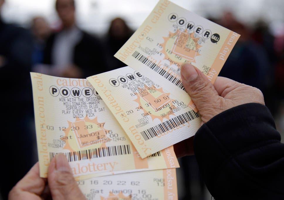Powerball jackpot rolls over to world record $1 3 billion