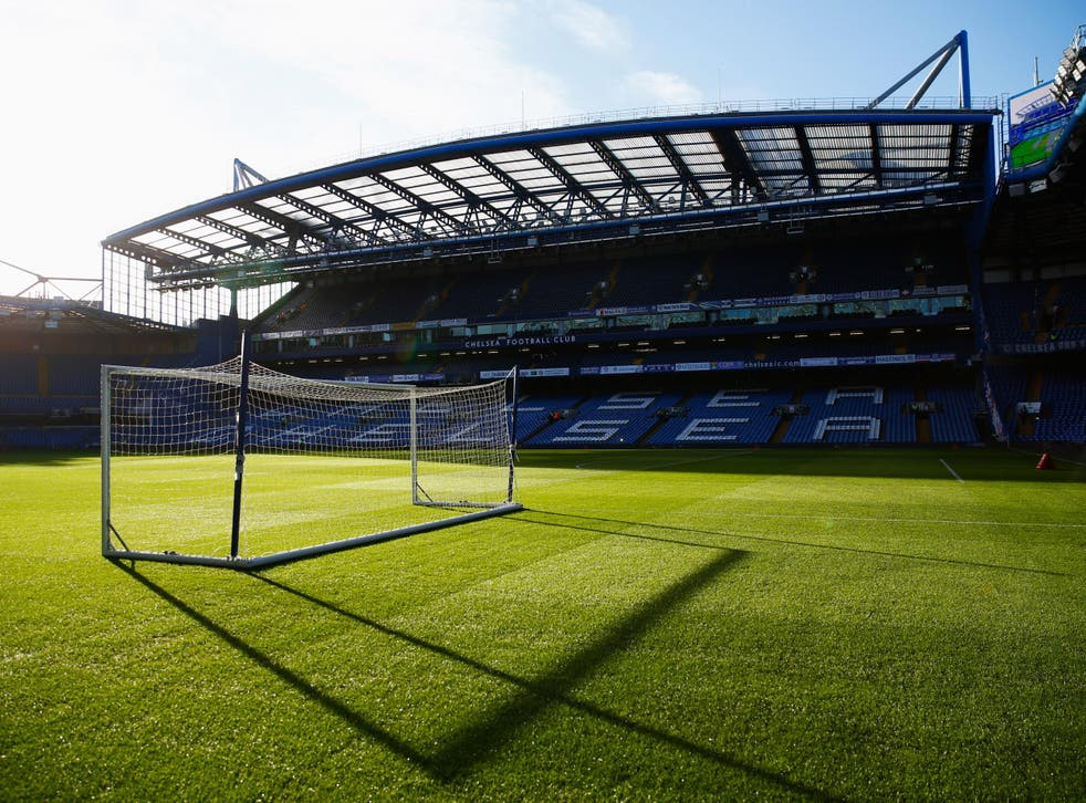 Stamford Bridge looks set to undergo a £500m revamp to expand its capacity to 60,000