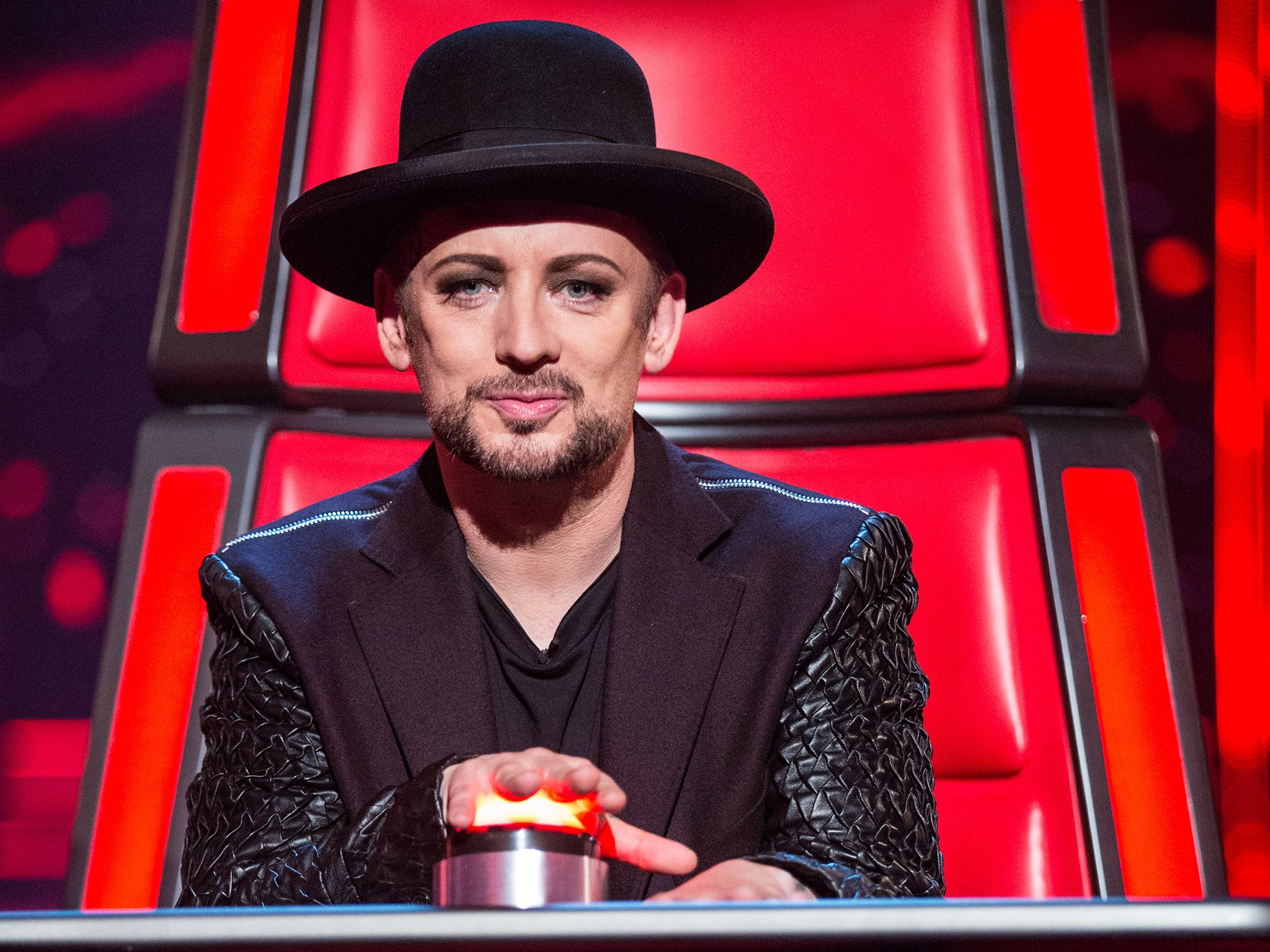 X Factor Judges Names The Voice, BBC1, revie...